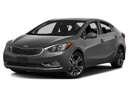 2016 Kia Forte 2.0L EX (Stk: SL18060A) in Mississauga - Image 1 of 10