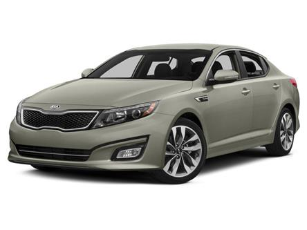 2014 Kia Optima SX Turbo (Stk: ST20024A) in Mississauga - Image 1 of 8