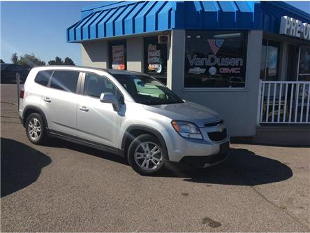 2014 Chevrolet Orlando 1LT (Stk: 194395A) in Ajax - Image 1 of 22