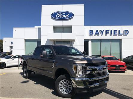 2019 Ford F-250 XLT (Stk: FH191093) in Barrie - Image 1 of 30
