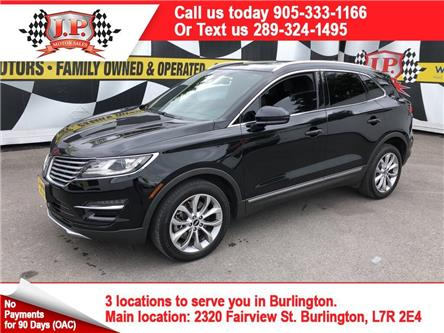 2016 Lincoln MKC Select (Stk: 47825) in Burlington - Image 1 of 15