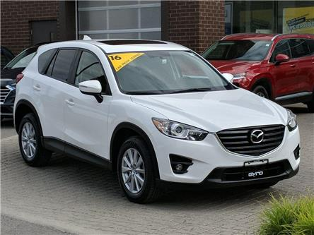 2016 Mazda CX-5 GS (Stk: 27621A) in East York - Image 2 of 30