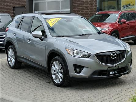 2015 Mazda CX-5 GT (Stk: 29071A) in East York - Image 2 of 30