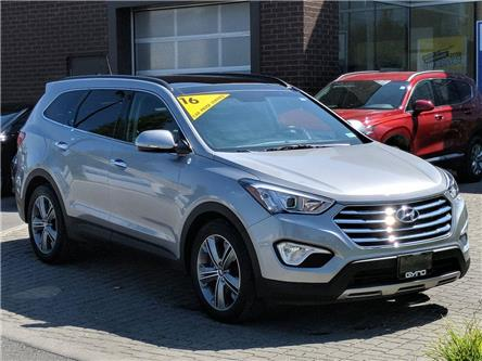 2016 Hyundai Santa Fe XL Limited (Stk: H5243) in Toronto - Image 2 of 30