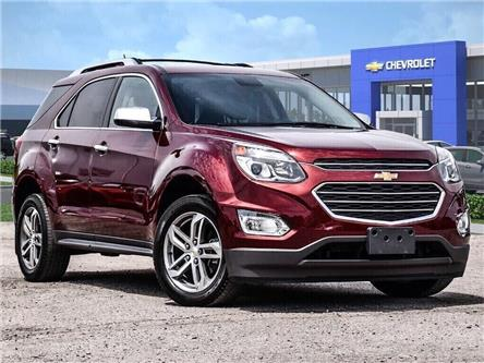 2017 Chevrolet Equinox - (Stk: 196473A) in Markham - Image 1 of 30