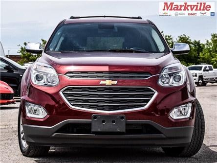 2017 Chevrolet Equinox - (Stk: 196473A) in Markham - Image 2 of 30