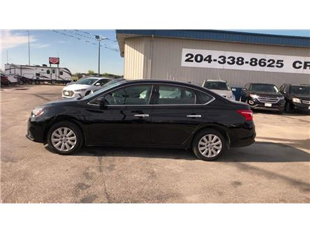2017 Nissan Sentra 1.8 SV (Stk: I7830) in Winnipeg - Image 2 of 22