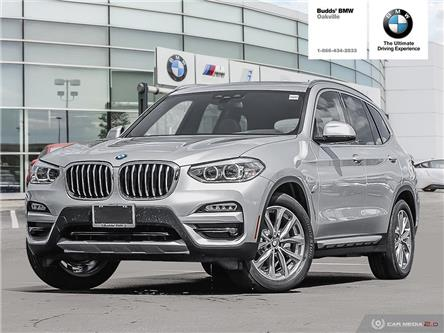 2019 BMW X3 xDrive30i (Stk: T698902) in Oakville - Image 1 of 27