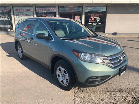 2013 Honda CR-V LX | BLUETOOTH | B/U CAM | HTD SEATS (Stk: P12513) in Oakville - Image 2 of 19