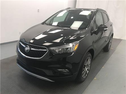 2019 Buick Encore Sport Touring (Stk: 208959) in Lethbridge - Image 2 of 35