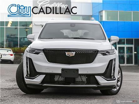 2020 Cadillac XT6 Sport (Stk: 3005597) in Toronto - Image 2 of 27