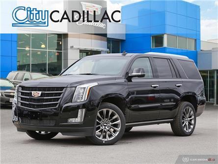 2019 Cadillac Escalade Premium Luxury (Stk: 2971166) in Toronto - Image 1 of 27