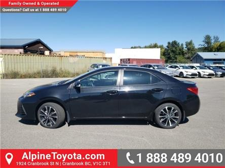 2018 Toyota Corolla SE (Stk: C012681M) in Cranbrook - Image 2 of 23