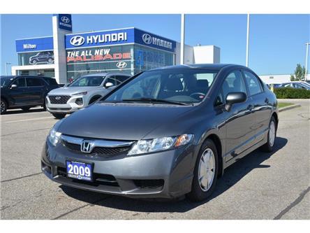 2009 Honda Civic DX-G (Stk: 027676) in Milton - Image 1 of 18