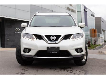 2015 Nissan Rogue  (Stk: P0874) in Ajax - Image 2 of 25