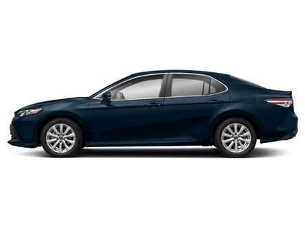 2019 Toyota Camry LE (Stk: 19546) in Ancaster - Image 2 of 9