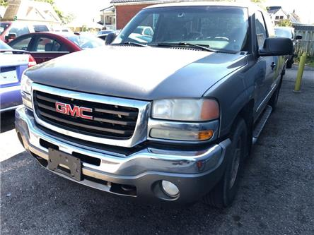 2007 GMC Sierra 1500 SLE (Stk: 22080) in Belmont - Image 2 of 11