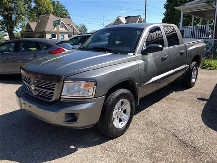 2008 Dodge Dakota SXT (Stk: 62349) in Belmont - Image 1 of 14