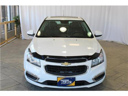 2015 Chevrolet Cruze  (Stk: 260399) in Milton - Image 2 of 45