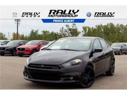 2014 Dodge Dart SXT (Stk: V988) in Prince Albert - Image 1 of 11