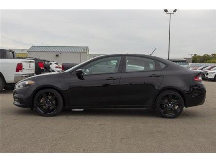 2014 Dodge Dart SXT (Stk: V988) in Prince Albert - Image 2 of 11