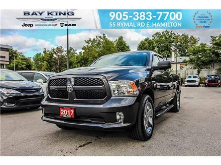 2017 RAM 1500 ST (Stk: 197063A) in Hamilton - Image 1 of 23