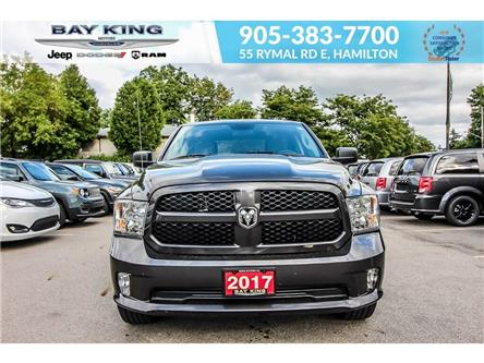 2017 RAM 1500 ST (Stk: 197063A) in Hamilton - Image 2 of 23