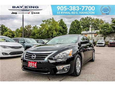 2014 Nissan Altima 2.5 (Stk: 193523B) in Hamilton - Image 1 of 20