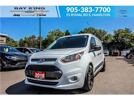 2018 Ford Transit Connect XLT (Stk: 197315A) in Hamilton - Image 1 of 24