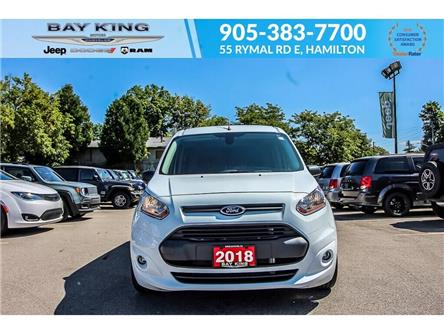2018 Ford Transit Connect XLT (Stk: 197315A) in Hamilton - Image 2 of 24