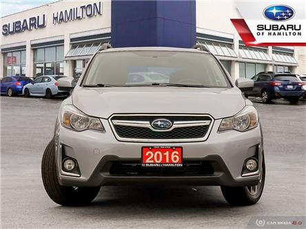 2016 Subaru Crosstrek Sport Package (Stk: S7823A) in Hamilton - Image 2 of 27