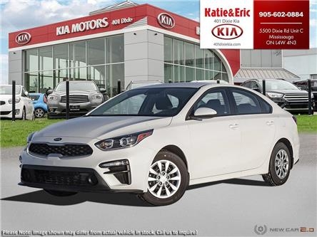 2020 Kia Forte LX (Stk: FO20004) in Mississauga - Image 1 of 24
