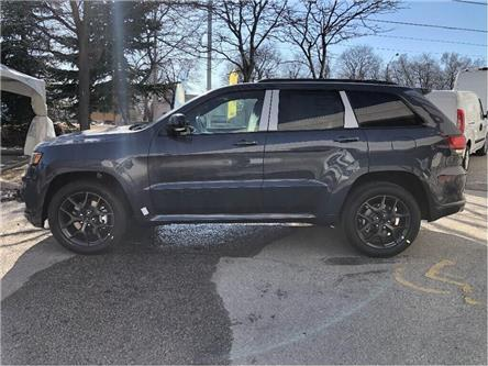 2019 Jeep Grand Cherokee Limited (Stk: 194083) in Toronto - Image 2 of 18