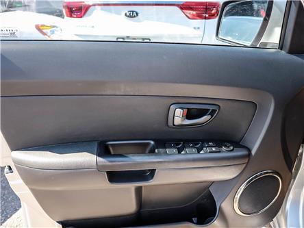 2011 Kia Soul 2.0L 4u Luxury (Stk: T20035) in Toronto - Image 2 of 14