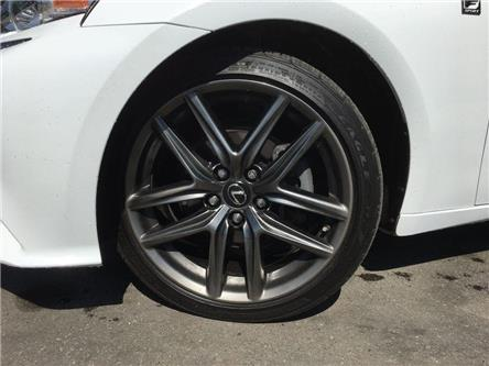 2015 Lexus IS 250 F SPORT 2 ALLOYS, NAVI, LEATHER, SUNROOF, BSM, HEA (Stk: 8706A) in Brampton - Image 2 of 29