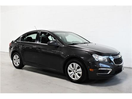 2015 Chevrolet Cruze 1LT (Stk: 258960) in Vaughan - Image 1 of 26