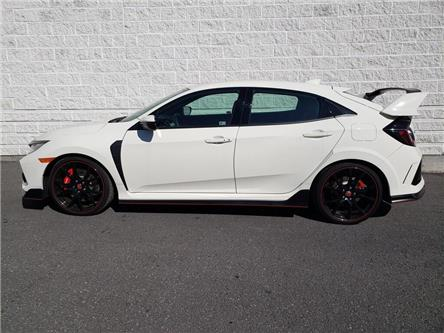 2018 Honda Civic Type R Base (Stk: 18611) in Kingston - Image 1 of 26