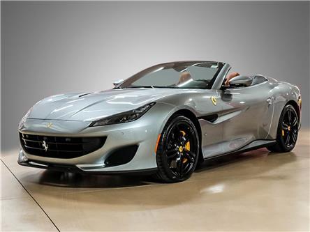 2019 Ferrari Portofino  (Stk: RF515) in Vaughan - Image 1 of 25