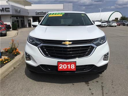 2018 Chevrolet Equinox LT (Stk: K499A) in Grimsby - Image 2 of 14
