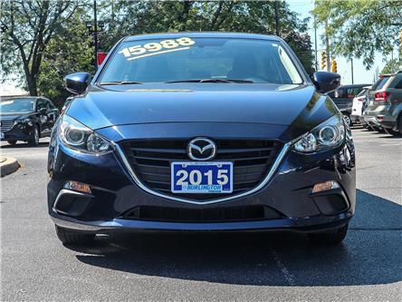 2015 Mazda Mazda3 Sport GS (Stk: 192062A) in Burlington - Image 2 of 27