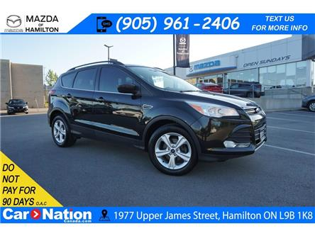 2015 Ford Escape SE (Stk: HN2052B) in Hamilton - Image 1 of 35