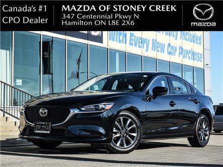 2018 Mazda MAZDA6 GS-L (Stk: SN949) in Hamilton - Image 1 of 22