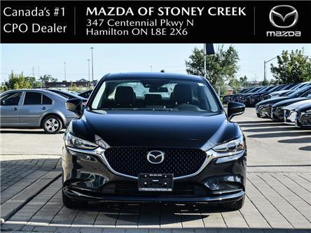 2018 Mazda MAZDA6 GS-L (Stk: SN949) in Hamilton - Image 2 of 22