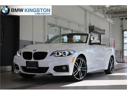 2020 BMW 230i xDrive (Stk: 20016) in Kingston - Image 1 of 16