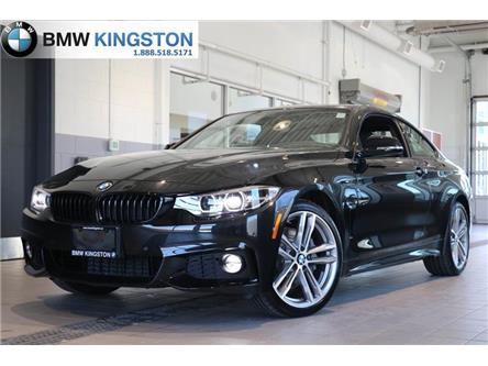 2020 BMW 430i xDrive (Stk: 20022) in Kingston - Image 1 of 14