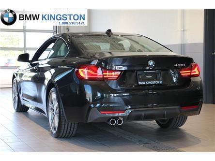 2020 BMW 430i xDrive (Stk: 20022) in Kingston - Image 2 of 14