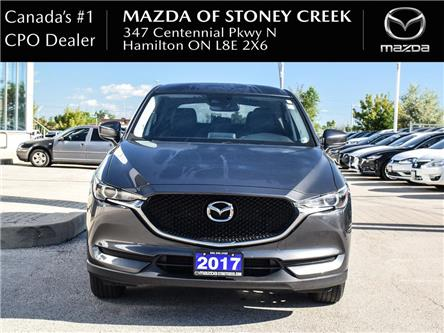 2017 Mazda CX-5 GS (Stk: SR1389) in Hamilton - Image 2 of 20