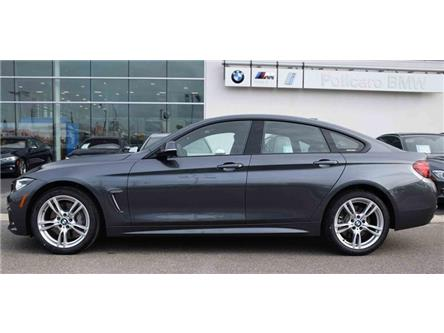 2020 BMW 430i xDrive Gran Coupe (Stk: 0L11582) in Brampton - Image 2 of 11