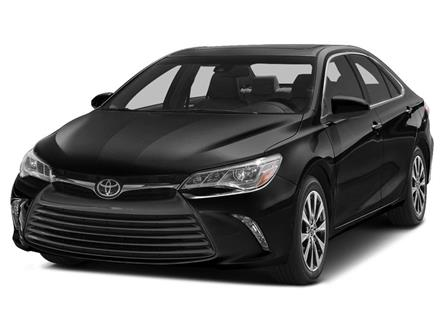 2015 Toyota Camry LE (Stk: K4348A) in Ottawa - Image 1 of 2