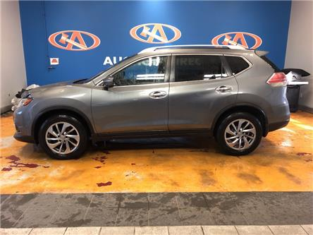 2015 Nissan Rogue SL (Stk: 15-885666) in Lower Sackville - Image 2 of 17